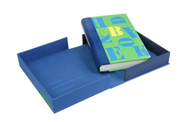 Betty Majoor boekbinder Eindhoven maatwerk dozen
