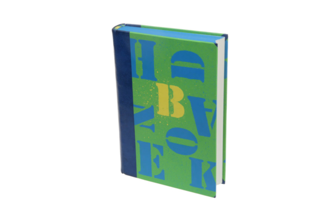 Betty Majoor boekbinder Eindhoven Franse band